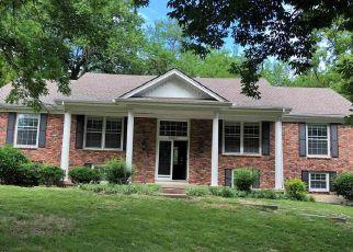 Casa en Remate en Leawood 66209 OVERBROOK RD - Identificador: 4278603167