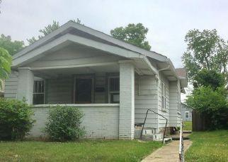 Casa en Remate en Indianapolis 46201 N GRANT AVE - Identificador: 4278617623