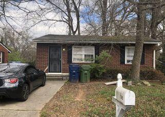 Casa en Remate en Atlanta 30312 BENTEEN AVE SE - Identificador: 4278695586