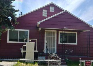 Casa en Remate en Weed 96094 JACKSON ST - Identificador: 4278898810