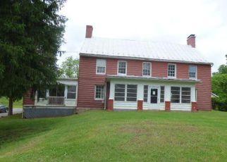 Casa en Remate en Sharpsburg 21782 BAKERSVILLE RD - Identificador: 4279101589