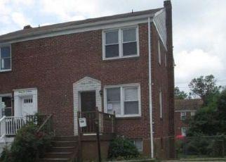 Casa en Remate en Parkville 21234 NORTHWAY DR - Identificador: 4279164208