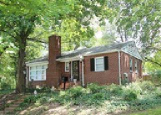 Casa en Remate en Silver Spring 20903 W NOLCREST DR - Identificador: 4279165531