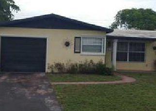 Casa en Remate en Fort Lauderdale 33311 NW 25TH ST - Identificador: 4279335911
