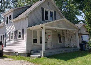 Casa en Remate en Boonville 47601 N 3RD ST - Identificador: 4279554898