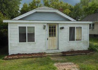Casa en Remate en Algonac 48001 POINTE TREMBLE RD - Identificador: 4279643805