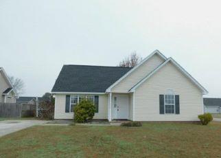 Casa en Remate en Effingham 29541 BENTGRASS CT - Identificador: 4279724831