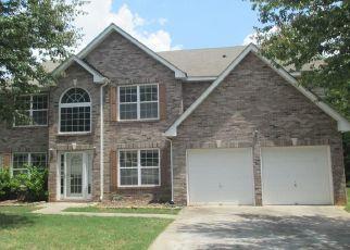Casa en Remate en Fairburn 30213 BUCKINGHAM LN - Identificador: 4279735783