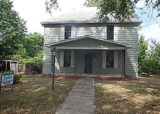 Casa en Remate en Higginsville 64037 MAIN ST - Identificador: 4279967457