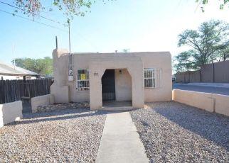 Casa en Remate en Albuquerque 87107 WOODLAND AVE NW - Identificador: 4280123377