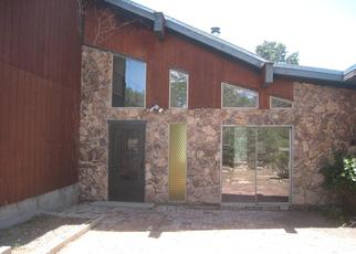 Casa en Remate en Sandia Park 87047 PINON HEIGHTS RD - Identificador: 4280137842
