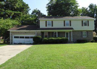 Casa en Remate en Kinston 28504 ROSANNE DR - Identificador: 4280217540