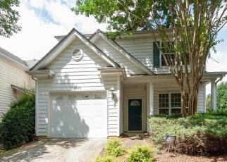 Casa en Remate en Charlotte 28269 CLEVE BROWN RD - Identificador: 4280244254