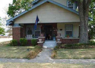 Casa en Remate en Madill 73446 S 2ND AVE - Identificador: 4280312588