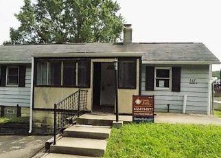 Casa en Remate en Canonsburg 15317 JOHNSON RD - Identificador: 4280370395
