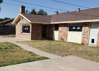 Casa en Remate en Odessa 79761 BONHAM AVE - Identificador: 4280462365