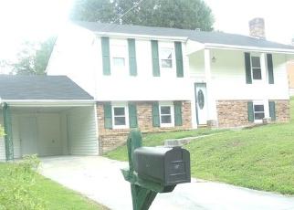 Casa en Remate en Danville 24540 HARAWAY RD - Identificador: 4280511874