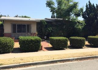 Casa en Remate en Chula Vista 91910 H ST - Identificador: 4280626617