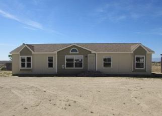 Casa en Remate en Rosamond 93560 46TH ST W - Identificador: 4280630104