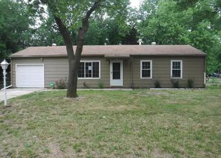 Casa en Remate en Lawrence 66044 MILLER DR - Identificador: 4280819316