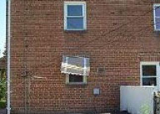 Casa en Remate en Baltimore 21230 DEERING AVE - Identificador: 4280885902
