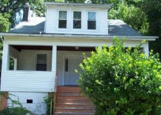 Casa en Remate en Gwynn Oak 21207 WAYNE AVE - Identificador: 4280892914