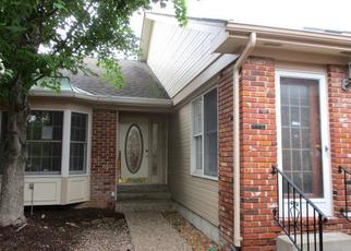 Casa en Remate en Chesterfield 63017 VALLEY FORGE CT - Identificador: 4280937124