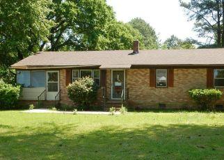 Casa en Remate en Seaboard 27876 PEANUT MARKET RD - Identificador: 4280982239