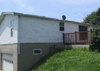 Casa en Remate en Troutville 24175 MOSES FAMILY RD - Identificador: 4281281379