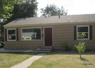 Casa en Remate en Casper 82604 BIRCH ST - Identificador: 4281327366