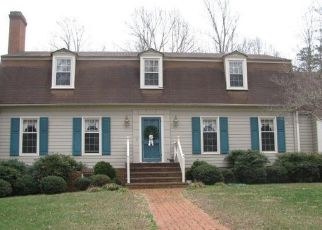 Casa en Remate en Spout Spring 24593 SNAPPS MILL RD - Identificador: 4281357589