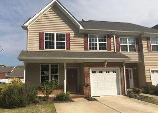 Casa en Remate en Smithfield 23430 MONTICELLO CT - Identificador: 4281478917