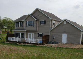 Casa en Remate en Glade Spring 24340 GRACELAND LN - Identificador: 4281529272
