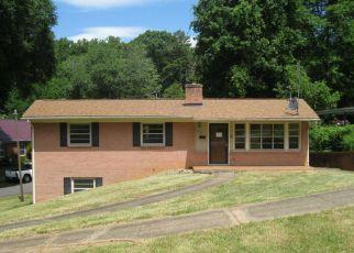 Casa en Remate en Martinsville 24112 JEFFERSON CIR - Identificador: 4281537602