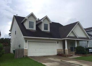 Casa en Remate en Conroe 77301 SHADOW GLENN DR - Identificador: 4281587973
