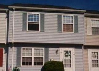 Casa en Remate en Thurmont 21788 OLD OAK PL - Identificador: 4282405215