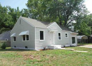 Casa en Remate en Wichita 67216 S MASON TER - Identificador: 4282485370