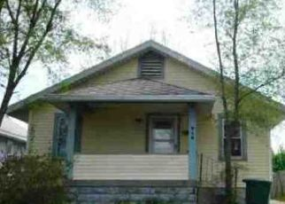 Casa en Remate en New Castle 47362 S 21ST ST - Identificador: 4282504650