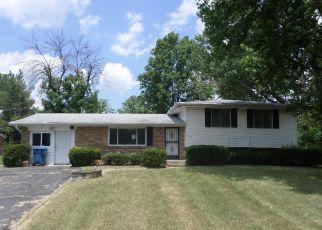 Casa en Remate en Indianapolis 46226 LAUREL HALL DR - Identificador: 4282510332