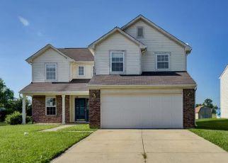 Casa en Remate en Mc Cordsville 46055 W ODESSA WAY - Identificador: 4282513400