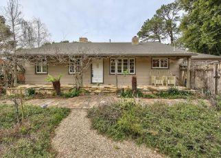 Casa en Remate en Carmel 93923 VALLEY WAY - Identificador: 4282951374