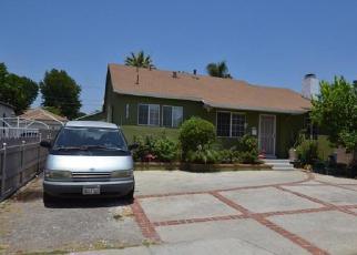 Casa en Remate en Van Nuys 91405 WYANDOTTE ST - Identificador: 4282963643