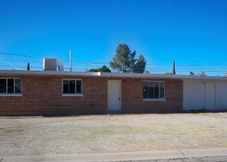 Casa en Remate en Tucson 85710 E CALLE CANIS - Identificador: 4283085840