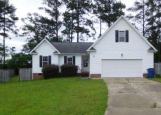 Casa en Remate en Raeford 28376 WOODLAND CT - Identificador: 4283189188