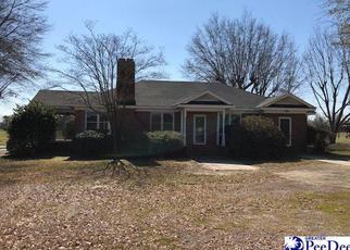 Casa en Remate en Darlington 29532 LAMAR HWY - Identificador: 4283729210