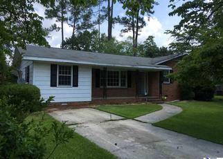 Casa en Remate en Dillon 29536 MCLEAN DR - Identificador: 4283757242