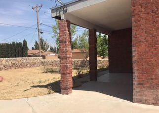 Casa en Remate en Anthony 79821 LUISA ST - Identificador: 4283985432