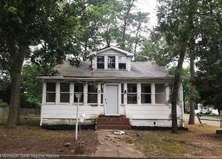 Casa en Remate en Pine Beach 08741 HENLEY AVE - Identificador: 4285037895