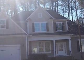 Casa en Remate en Clayton 27527 HADLEY LN - Identificador: 4285141689