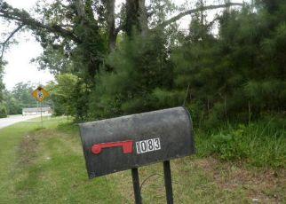 Casa en Remate en Estill 29918 BROWNING GATE RD - Identificador: 4285309876